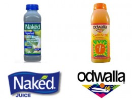 naked and odwalla