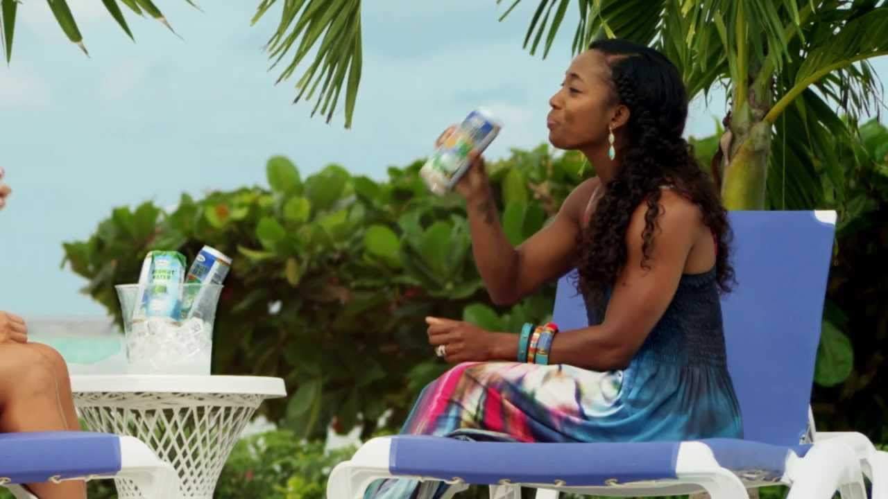 Jamaica's Olympic Champion Shelly-Ann Fraser-Pryce and Grace Foods Team Up