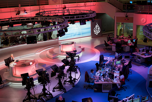 Al Jazeera English to air on Caribbean cable channel