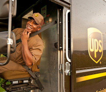The 250 UPS drivers will keep their jobs